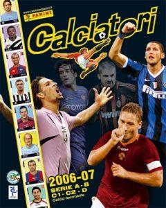 Albumcalciatori2006-2007