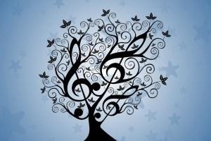 albero della musica