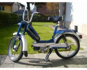 ciclomotore