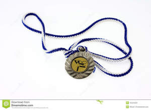 http://www.dreamstime.com/stock-photo-rhythmic-gymnastics-medal-image10424220