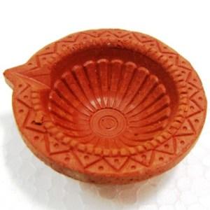oggetto di argilla