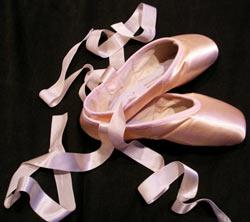 scarpe danze